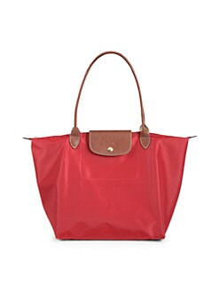 Longchamp - Le Pliage Large Shoulder Tote