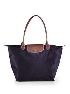 Longchamp - Le Pliage Shoulder Tote