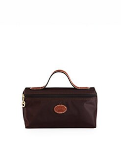 Longchamp - Rectangular Pouchette