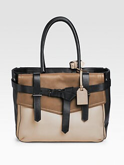 Reed Krakoff - Burnished Boxer I Tote