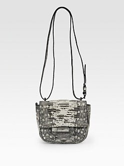Reed Krakoff - Tejus Mini Shoulder Bag