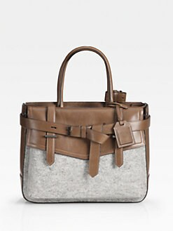 Reed Krakoff - Boxer Tote Bag
