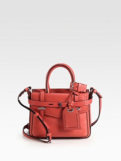 Reed Krakoff - Micro Boxer Leather Tote