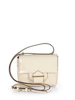 Reed Krakoff - Standard Mini Patent Leather Shoulder Bag