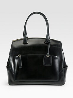 Reed Krakoff - Uniform Hard  Satchel