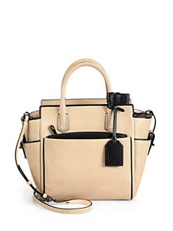 Reed Krakoff - Mini Atlantique Mini Satchel