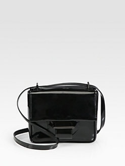Reed Krakoff - Patent Leather Standard Mini Shoulder Bag