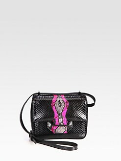 Reed Krakoff - Standard Mini Python Shoulder Bag