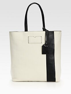 Reed Krakoff - Striped Gym Tote