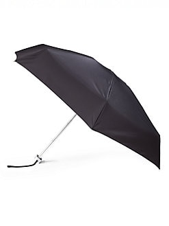 Saks Fifth Avenue Collection - Ultimate Mini Umbrella