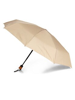 Saks Fifth Avenue Collection - Automatic Open Umbrella