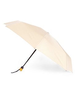 Saks Fifth Avenue Collection - Mini Automatic Umbrella