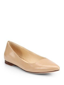 Cole Haan - Magnolia Patent Leather Ballet Flats