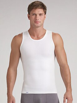 Equmen - Precision Undershirt