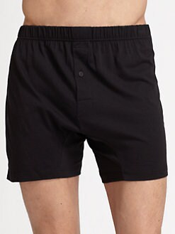 2XIST - Pima Cotton Boxers