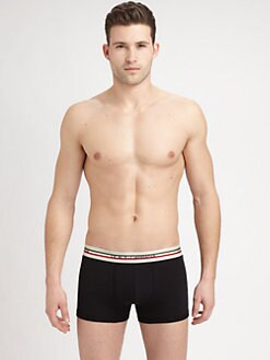 Dolce & Gabbana - Cotton Boxer Briefs