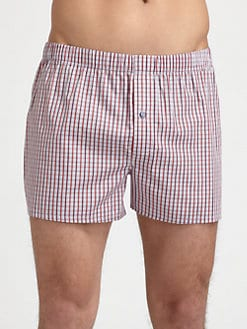 Hanro - Cotton Boxers
