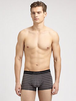 BOSS Black - Striped Boxer Briefs
