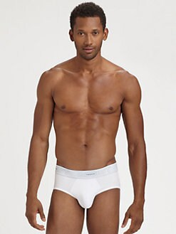 2XIST - Touch Ultra Contour Briefs