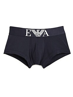 Emporio Armani - Knit Boxer Briefs