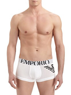 Emporio Armani - Eagle Trunks