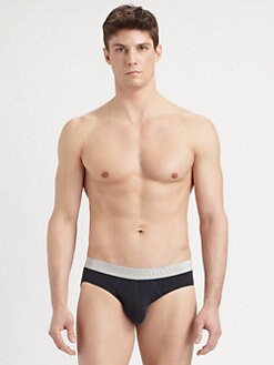 Emporio Armani - Soft Cotton Briefs