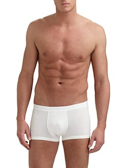Hanro - Stretch Hip Boxer Briefs