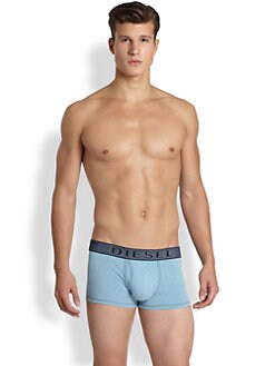 Diesel - Divine Cotton Boxer Briefs