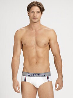 2XIST - Athletic Contour Briefs