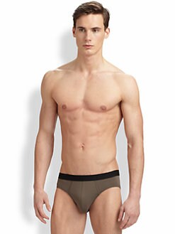 Hanro - Micro Touch Brief