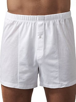 Hanro - Cotton Jersey Boxers