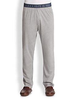 Diesel - Martin Knit Lounge Pants