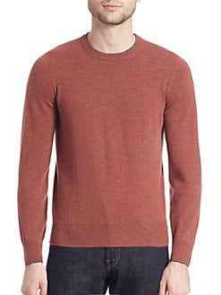 Brunello Cucinelli - Cashmere Crewneck Sweater