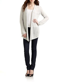 Minnie Rose - Cashmere Duster