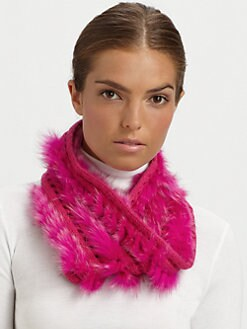 sherry cassin - Crochet Twist Collar