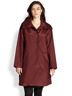 Jane Post, Salon Z - Jane Coat