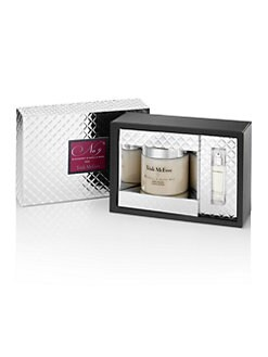 Trish McEvoy - Sugar Scrub & No. 9 Scrub Set
