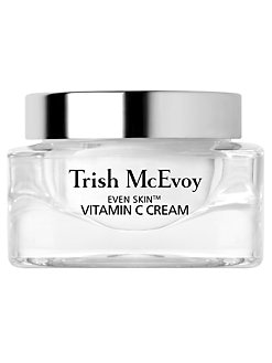 Trish McEvoy - Vitamin C Cream/1 oz.