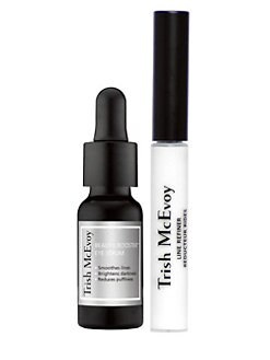 Trish McEvoy - Beauty Booster Eye Refining Duo Limited Edition