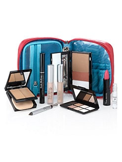 Trish McEvoy - Effortless Beauty Ready-to-Wear Makeup Planner Collection Glow Limited Edition