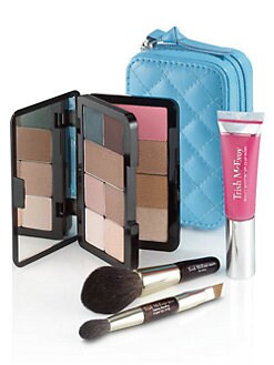 Trish McEvoy - Effortless Beauty Voyager Collection The Complete Beauty Emergency&#174; Set