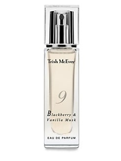 Trish McEvoy - Trish McEvoy Eau de Parfum Spray/0.5 oz.