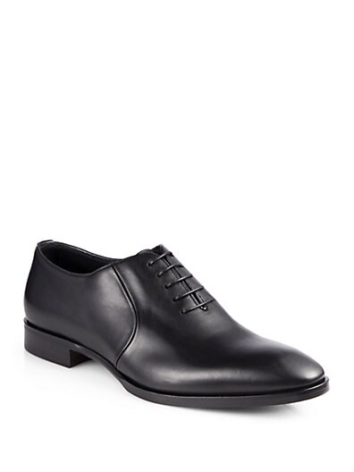 Gosforth Lace-Up Dress Shoes