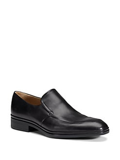 Bally - Venetian Loafers