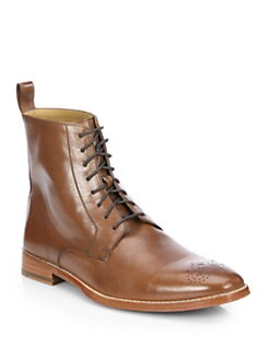 Cole Haan - Lionel Dress Boots