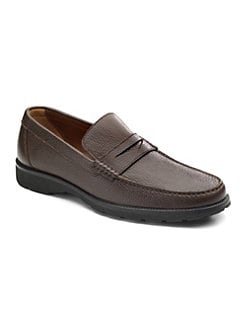 A. Testoni - Casual Moccasins
