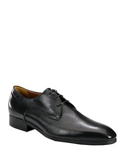 A. Testoni - Blucher Lace-Up