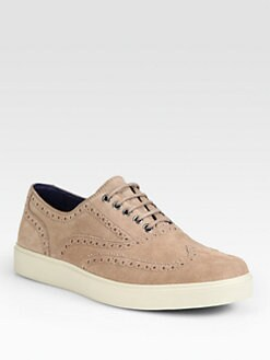 Cole Haan - Bergen Wingtip Sneakers