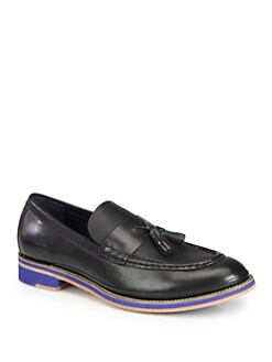 Cole Haan - South St Tassel Loafers