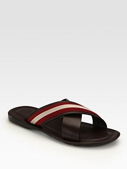 Bally - Briley X-Trainspotting Sandal